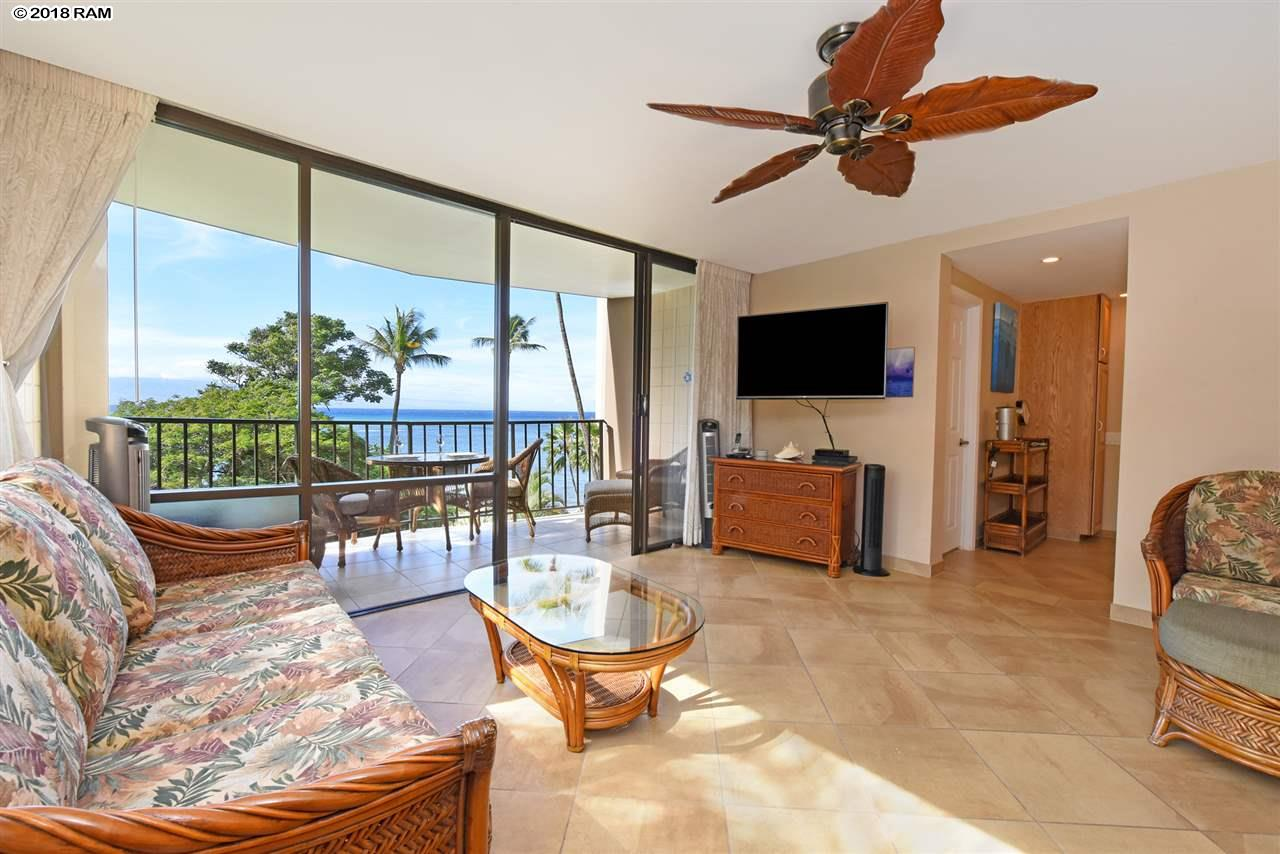 Valley Isle Resort condo # 401, Lahaina, Hawaii - photo 3 of 30
