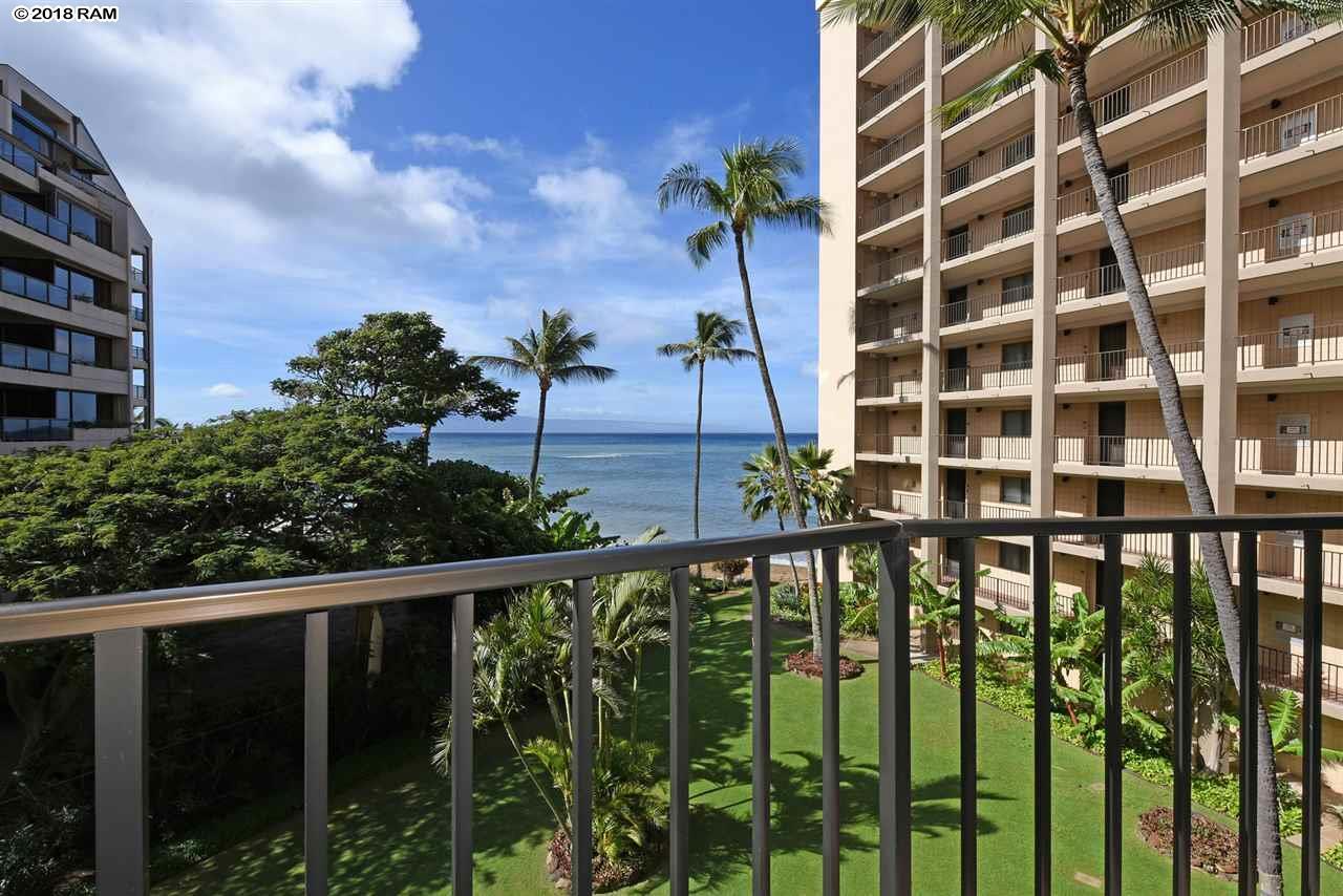 Valley Isle Resort condo # 401, Lahaina, Hawaii - photo 23 of 30