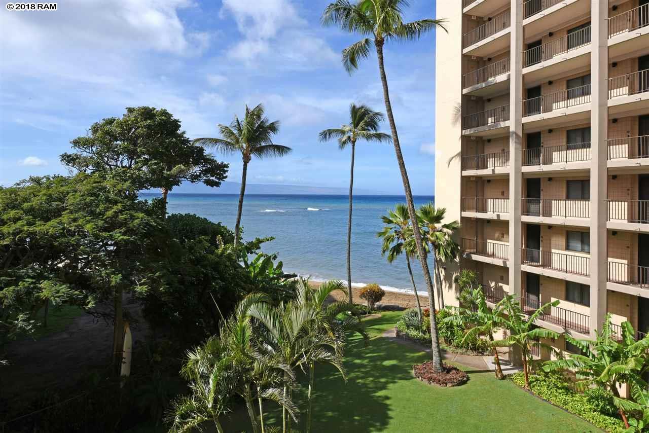 Valley Isle Resort condo # 401, Lahaina, Hawaii - photo 24 of 30