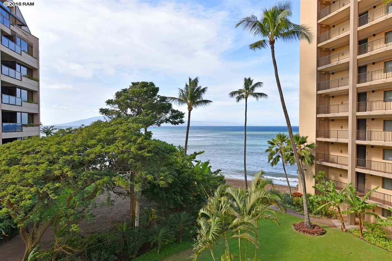 Valley Isle Resort condo # 401, Lahaina, Hawaii - photo 25 of 30