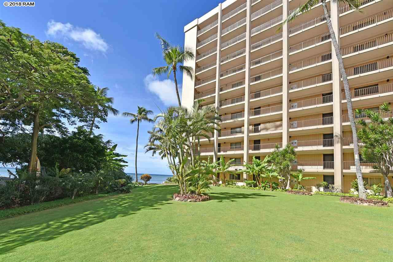 Valley Isle Resort condo # 401, Lahaina, Hawaii - photo 26 of 30