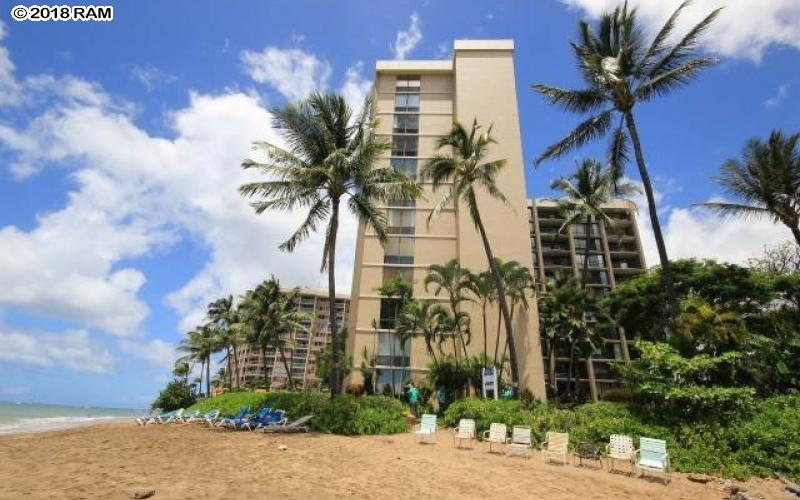 Valley Isle Resort condo # 401, Lahaina, Hawaii - photo 28 of 30