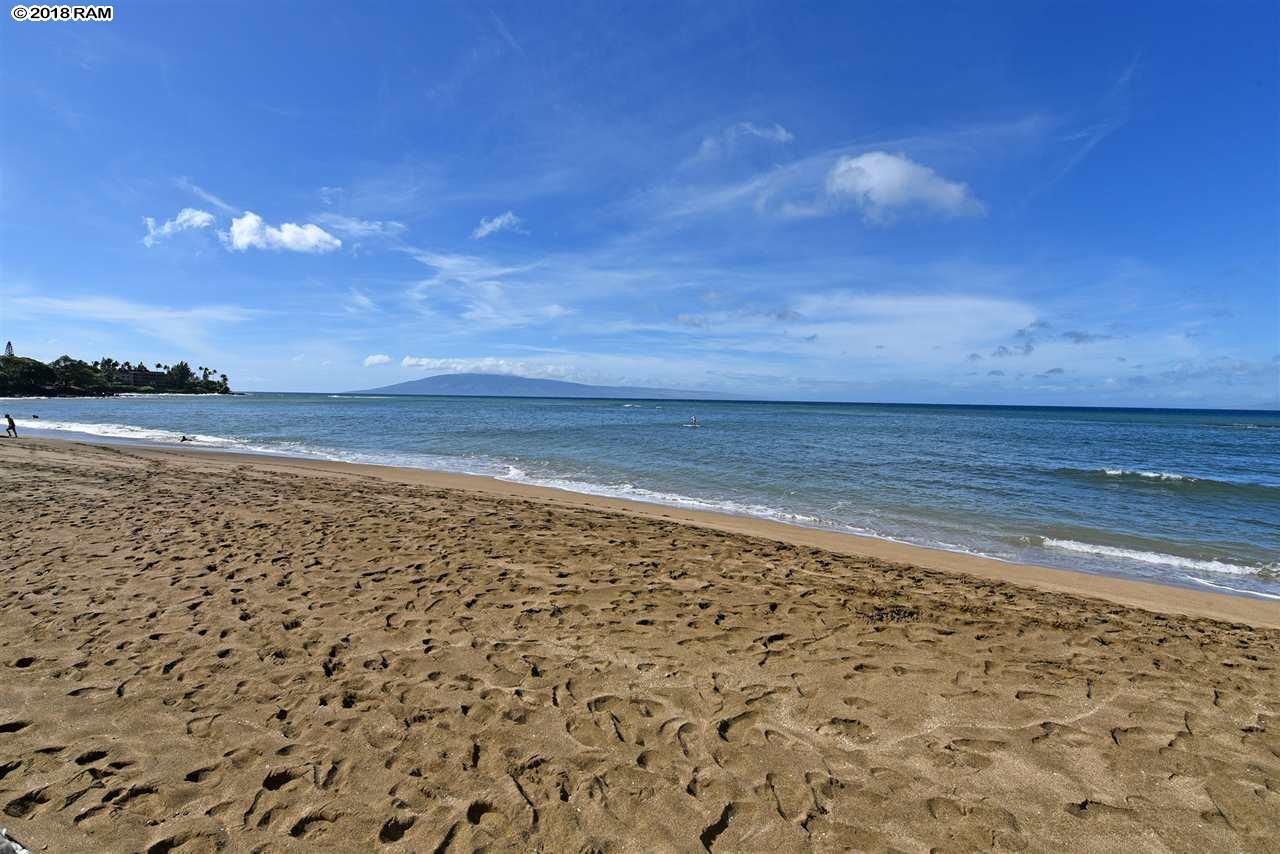 Valley Isle Resort condo # 401, Lahaina, Hawaii - photo 29 of 30