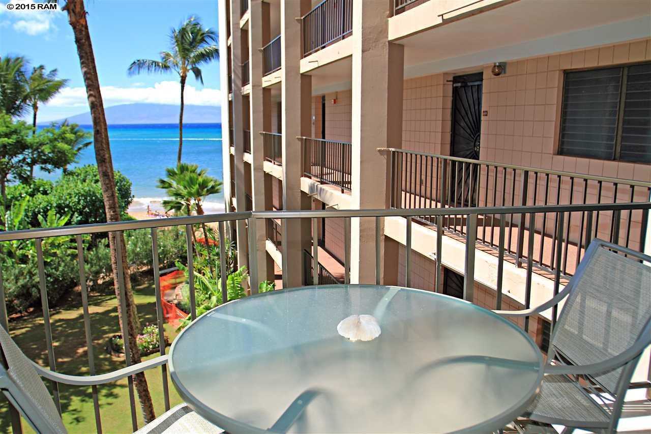 Valley Isle Resort condo # 403, Lahaina, Hawaii - photo 14 of 22