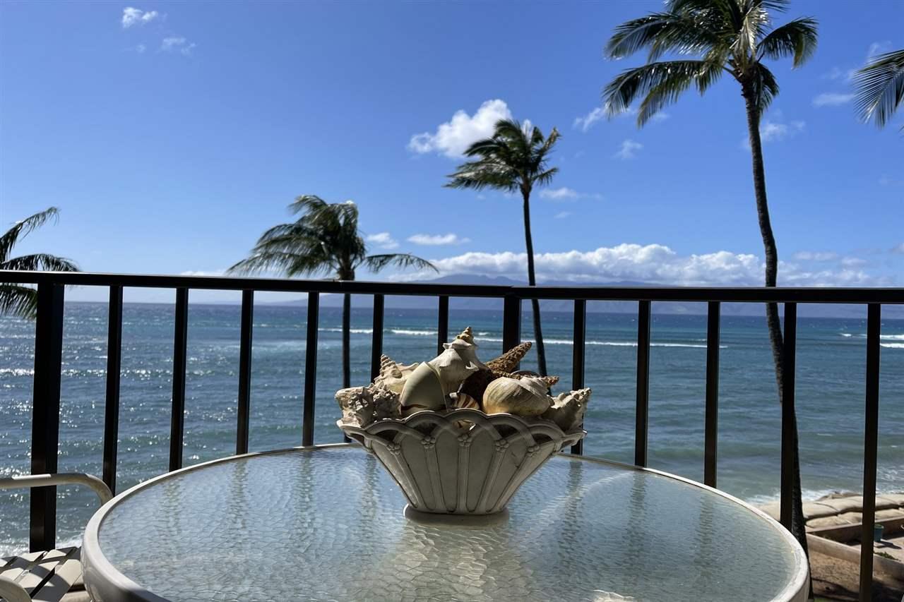 Valley Isle Resort condo # 405B, Lahaina, Hawaii - photo 3 of 28