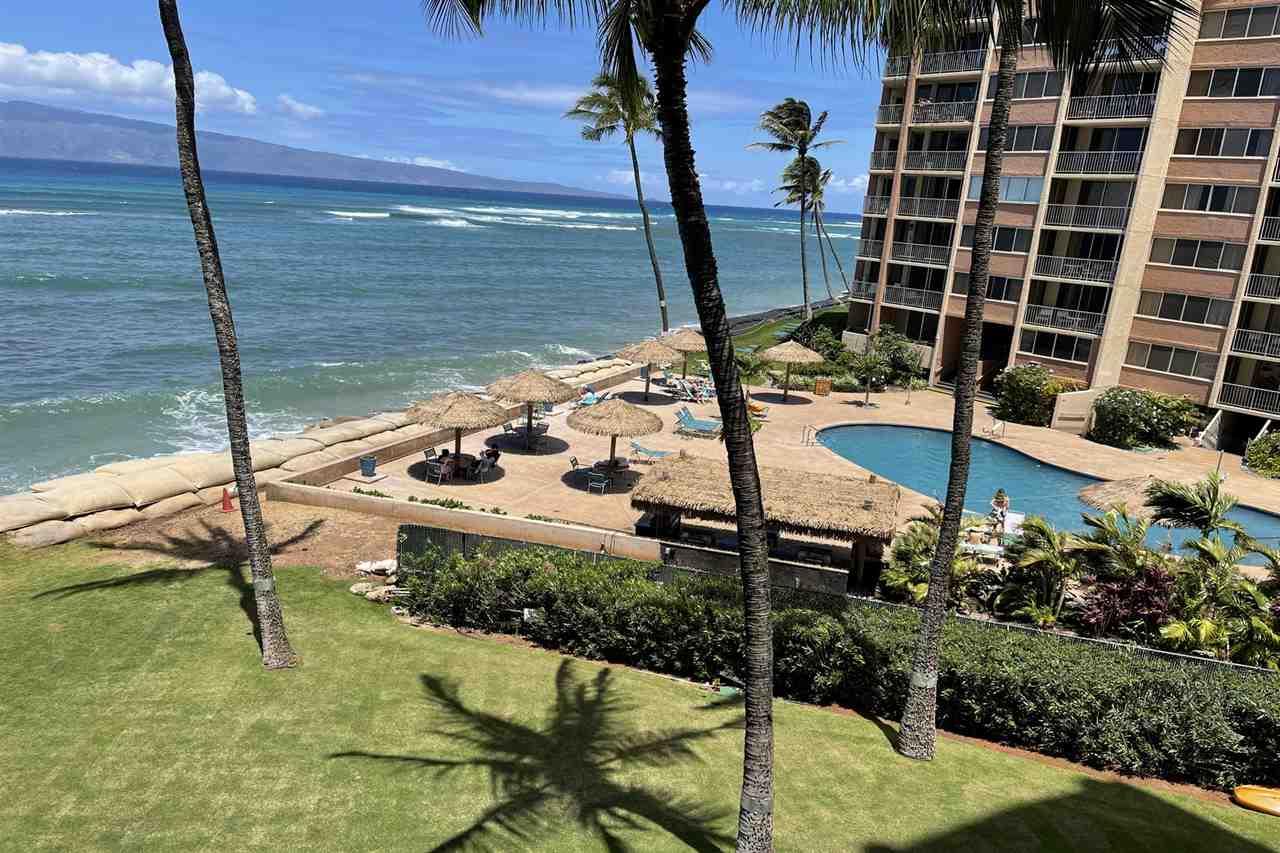 Valley Isle Resort condo # 405B, Lahaina, Hawaii - photo 27 of 28