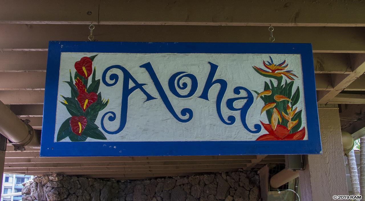 Valley Isle Resort condo # 1109, Lahaina, Hawaii - photo 30 of 30
