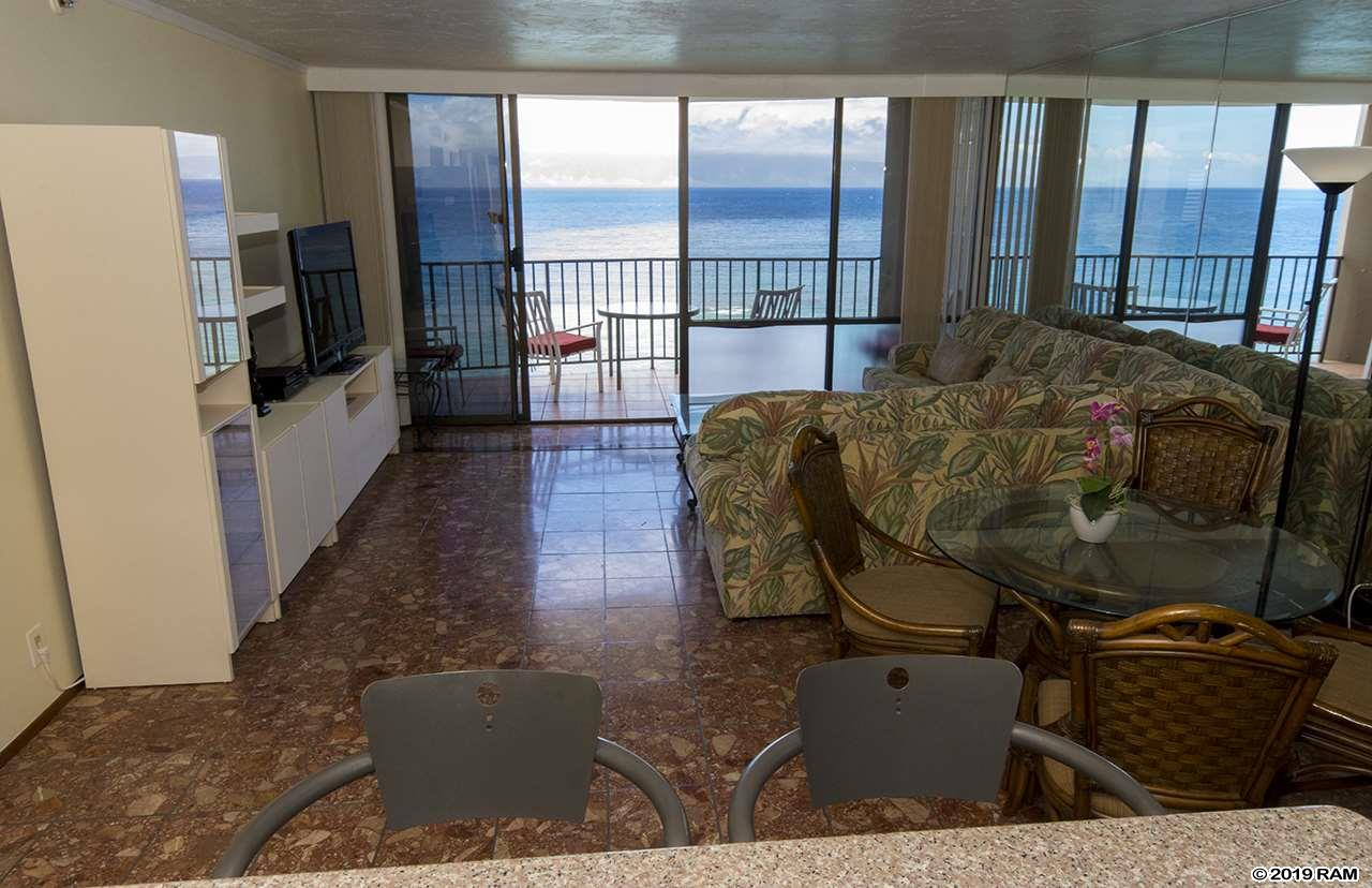 Valley Isle Resort condo # 1109, Lahaina, Hawaii - photo 7 of 30