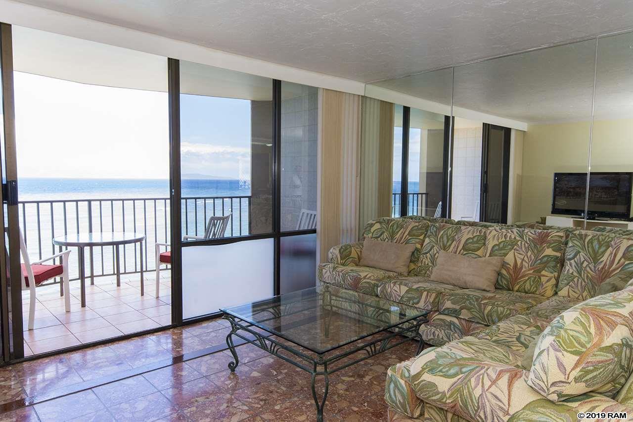 Valley Isle Resort condo # 1109, Lahaina, Hawaii - photo 8 of 30