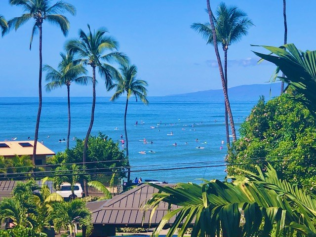 Hale Kanani condo # 1-302, Kihei, Hawaii - photo 3 of 30