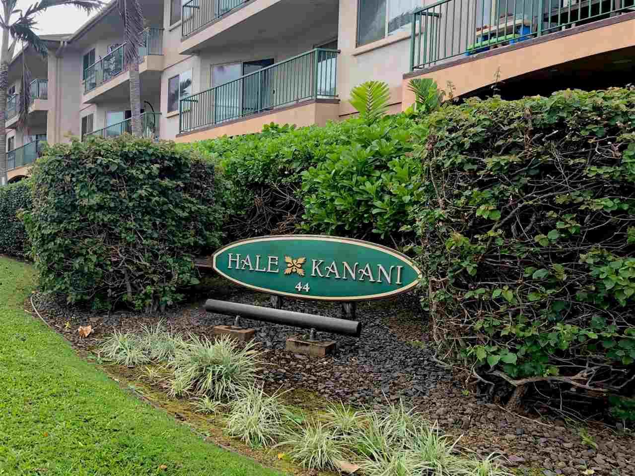 Hale Kanani condo # 1-302, Kihei, Hawaii - photo 26 of 30