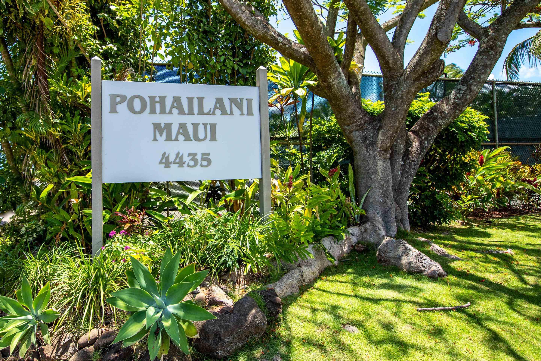 Pohailani Maui condo # 116, Lahaina, Hawaii - photo 24 of 26