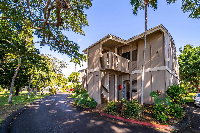 Pohailani Maui condo # 116, Lahaina, Hawaii - photo 25 of 26
