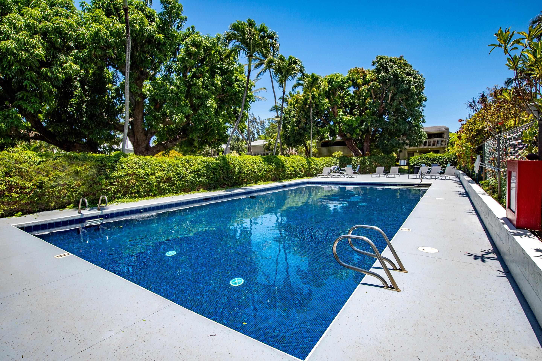 Pohailani Maui condo # 116, Lahaina, Hawaii - photo 9 of 26