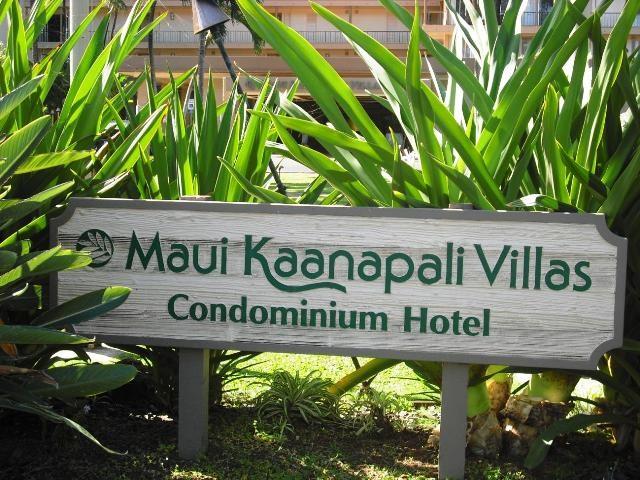 Maui Kaanapali Villas condo # A-214, Lahaina, Hawaii - photo 1 of 1