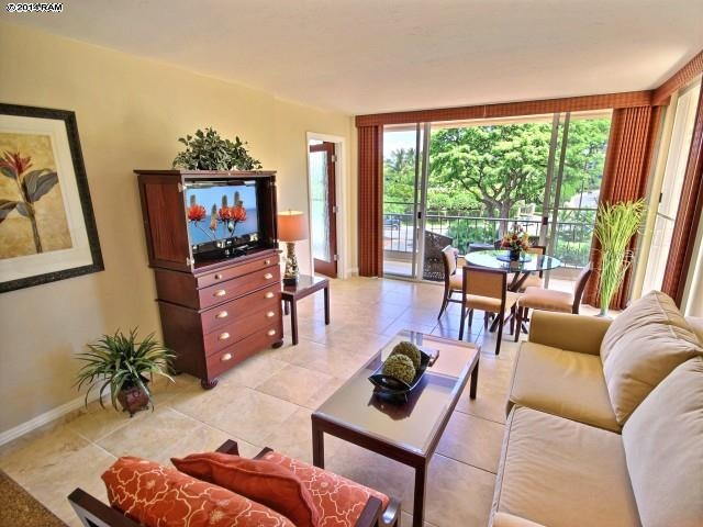 Maui Kaanapali Villas condo # A-307, Lahaina, Hawaii - photo 3 of 30