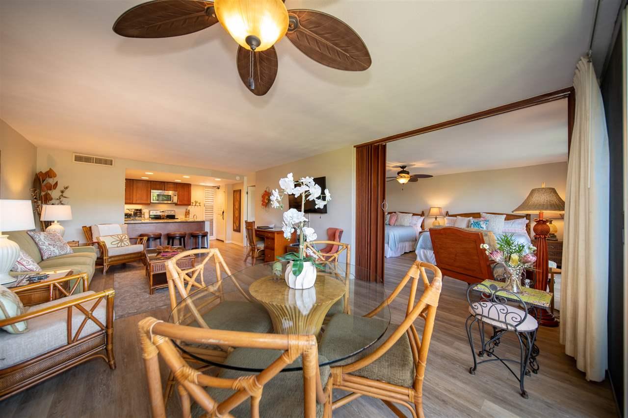 Maui Kaanapali Villas condo # A409, Lahaina, Hawaii - photo 13 of 30