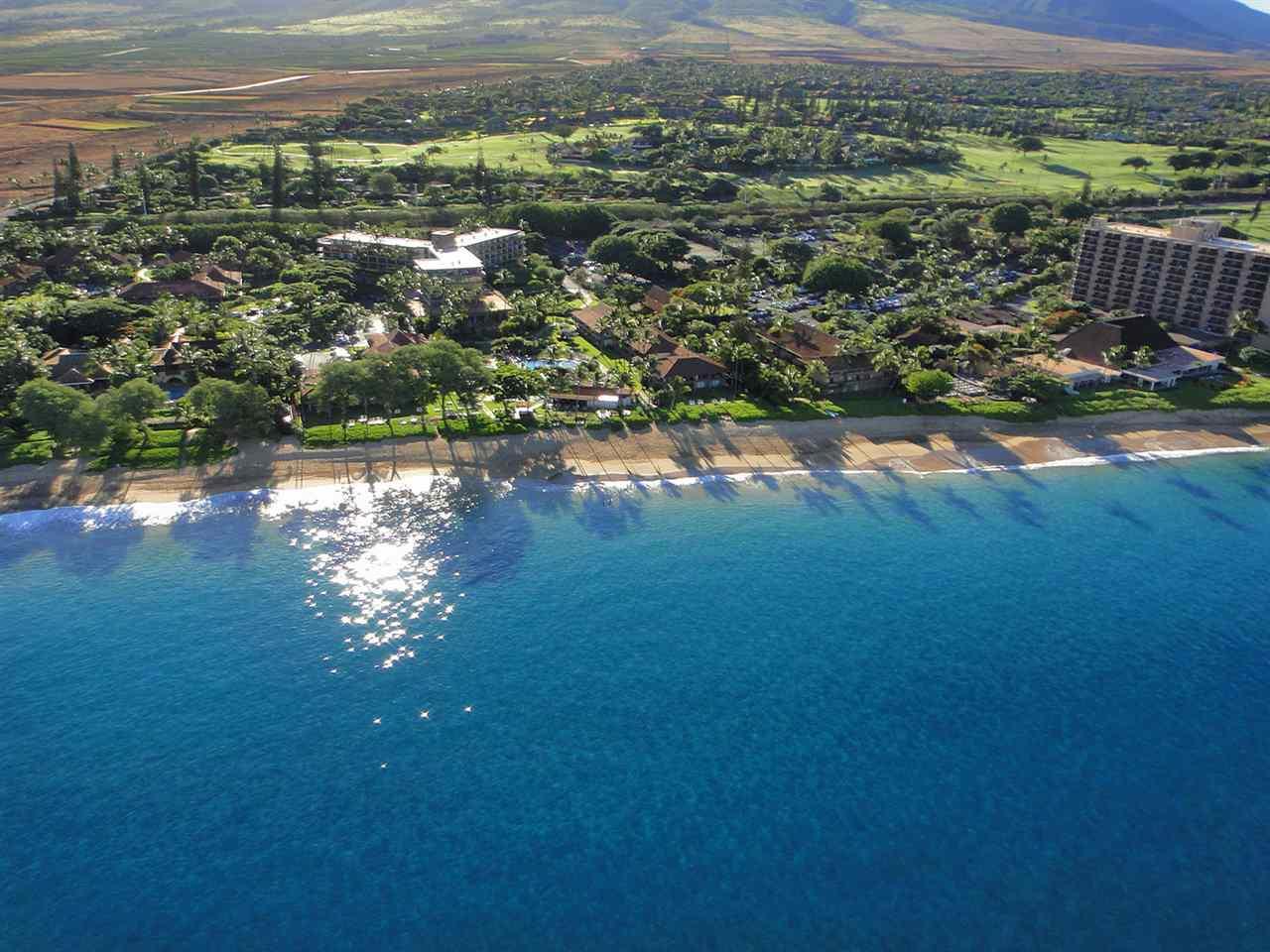 Maui Kaanapali Villas condo # A409, Lahaina, Hawaii - photo 3 of 30