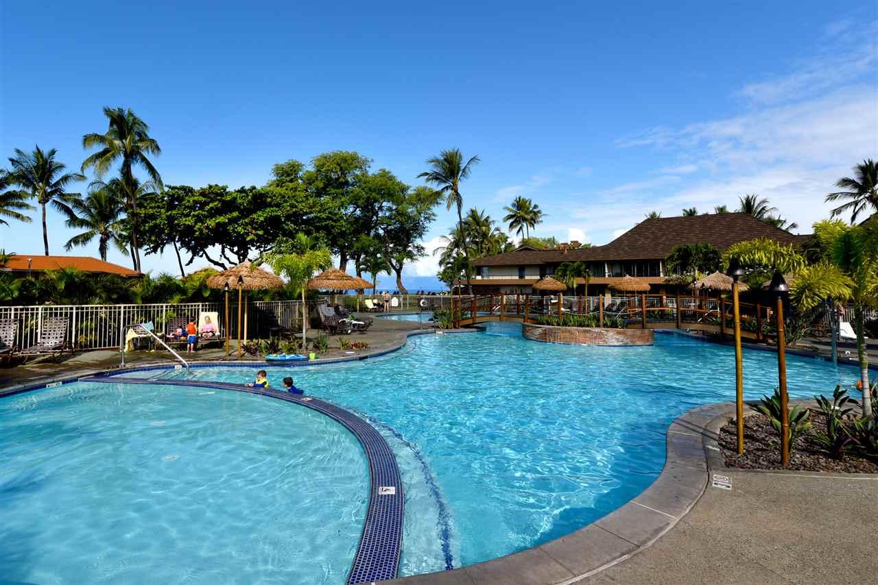Maui Kaanapali Villas condo # A409, Lahaina, Hawaii - photo 28 of 30