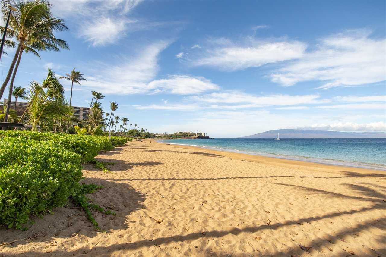 Maui Kaanapali Villas condo # A409, Lahaina, Hawaii - photo 29 of 30