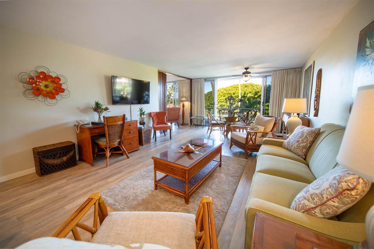 Maui Kaanapali Villas condo # A409, Lahaina, Hawaii - photo 10 of 30