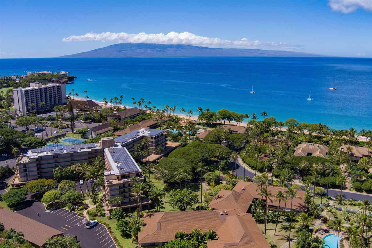 Maui Kaanapali Villas condo # A-415, Lahaina, Hawaii - photo 28 of 29