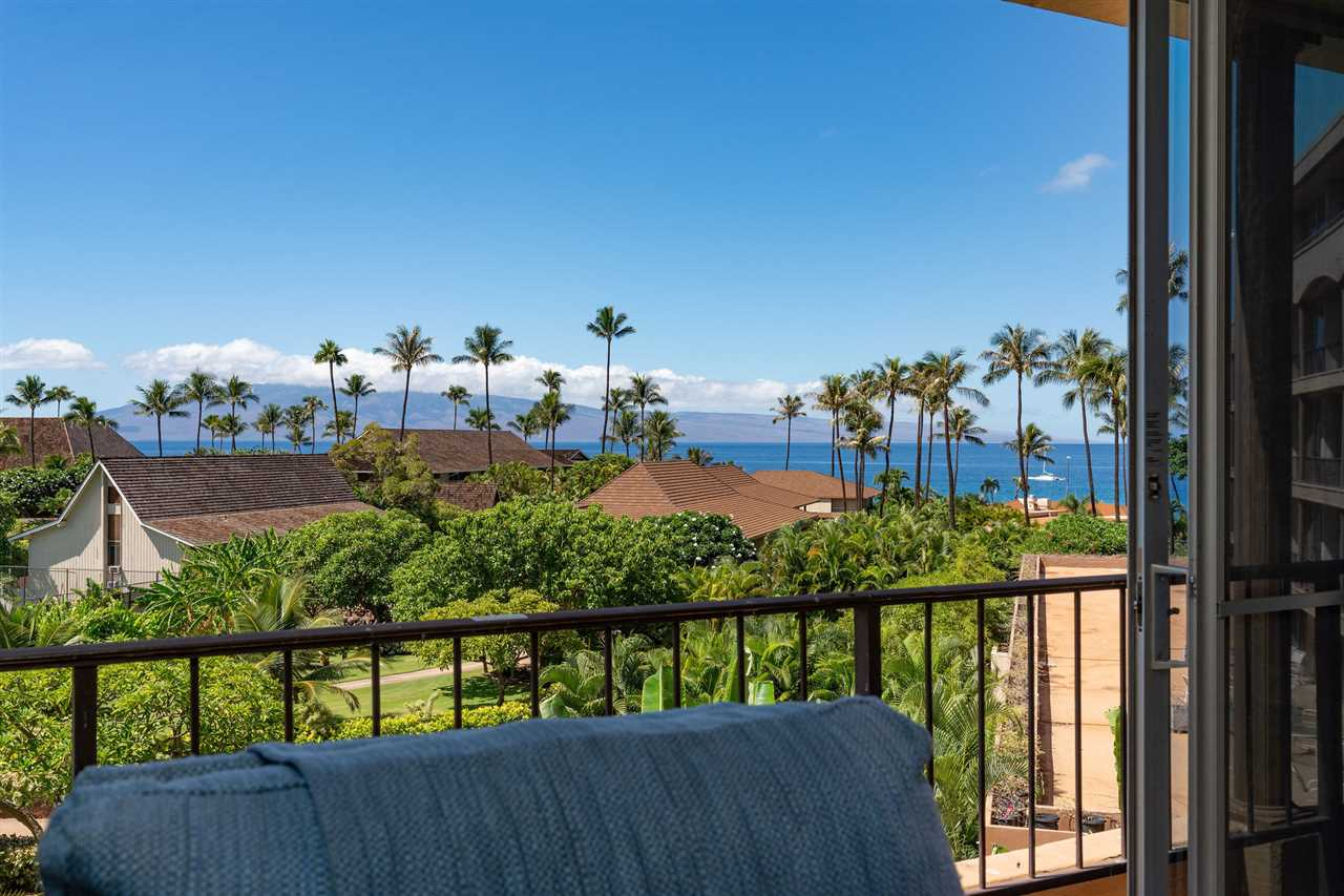 Maui Kaanapali Villas condo # A-415, Lahaina, Hawaii - photo 10 of 29