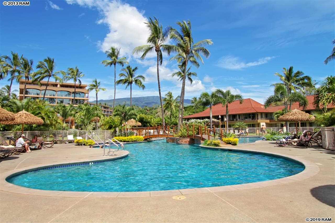 Maui Kaanapali Villas condo # A503, Lahaina, Hawaii - photo 14 of 20