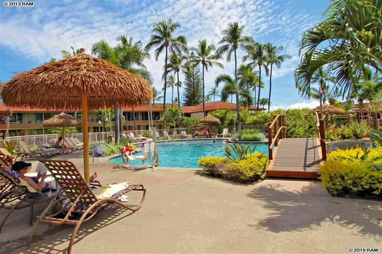 Maui Kaanapali Villas condo # A503, Lahaina, Hawaii - photo 15 of 20