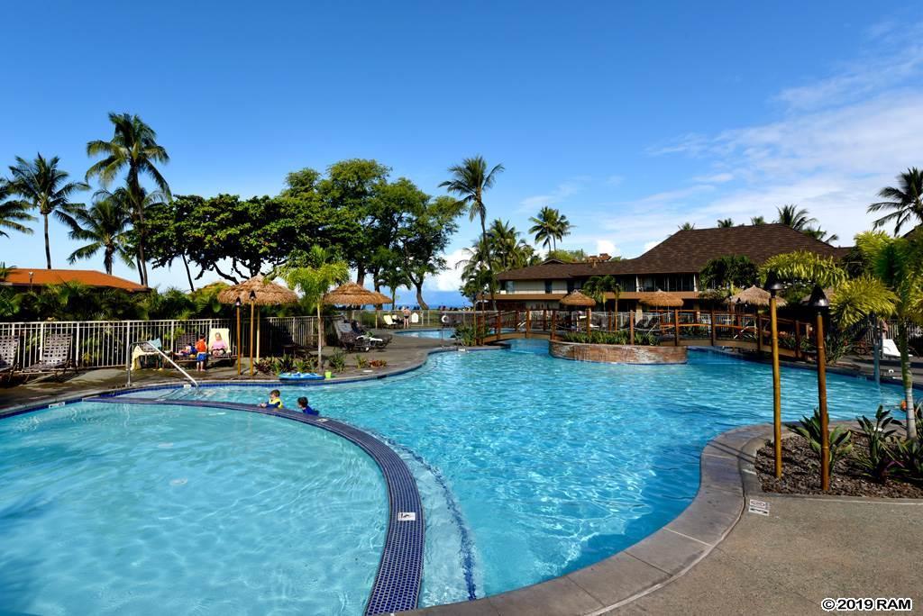 Maui Kaanapali Villas condo # A503, Lahaina, Hawaii - photo 17 of 20