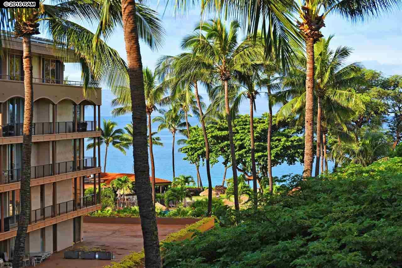 Maui Kaanapali Villas condo # A511, Lahaina, Hawaii - photo 2 of 24
