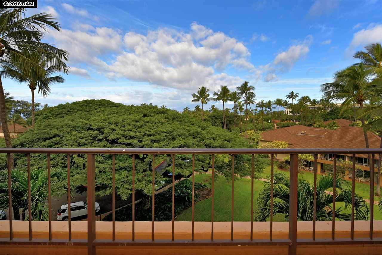 Maui Kaanapali Villas condo # A511, Lahaina, Hawaii - photo 5 of 24