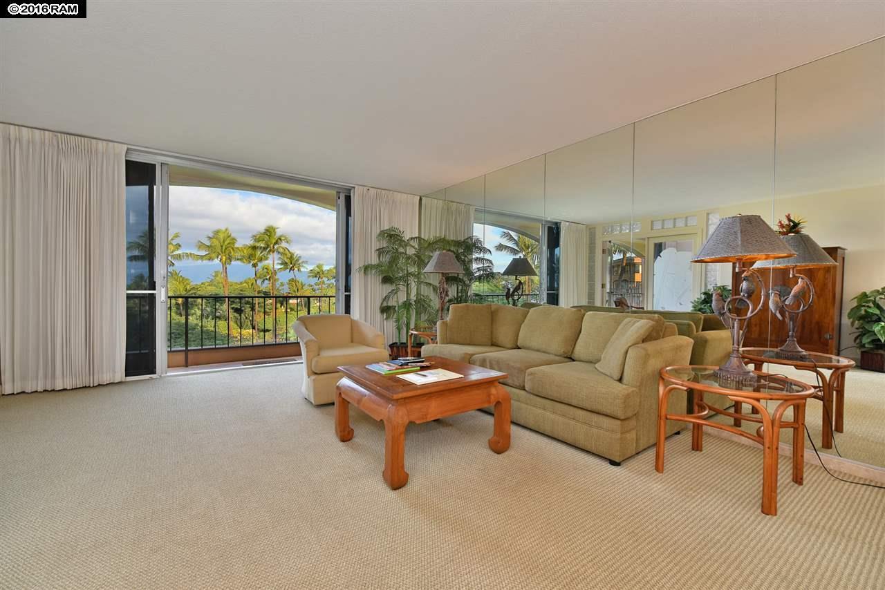 Maui Kaanapali Villas condo # A511, Lahaina, Hawaii - photo 8 of 24