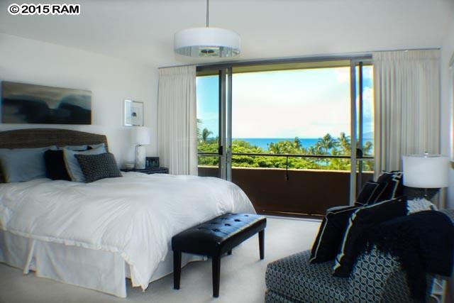 Maui Kaanapali Villas condo # A611, Lahaina, Hawaii - photo 1 of 25