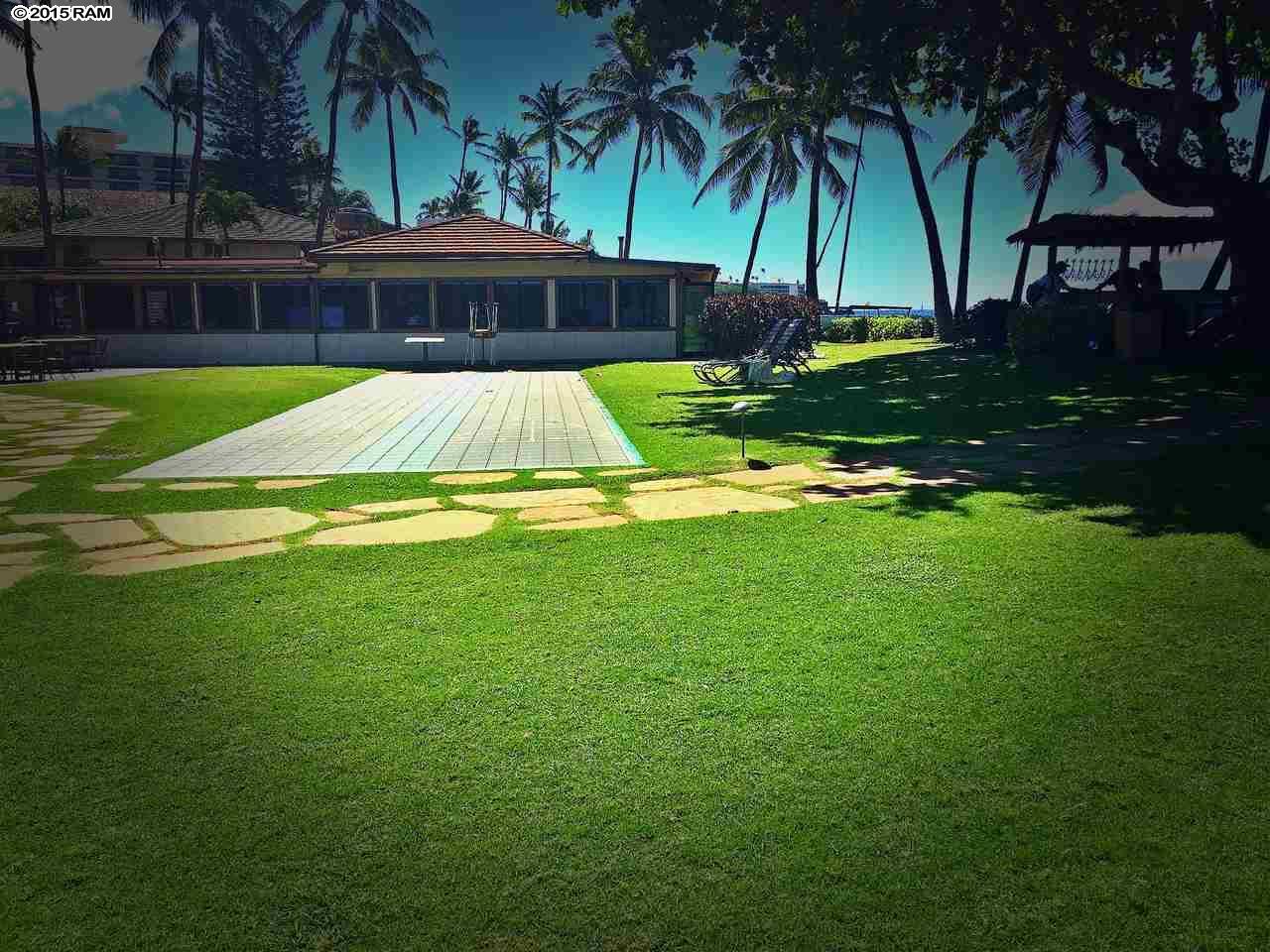 Maui Kaanapali Villas condo # A611, Lahaina, Hawaii - photo 15 of 25