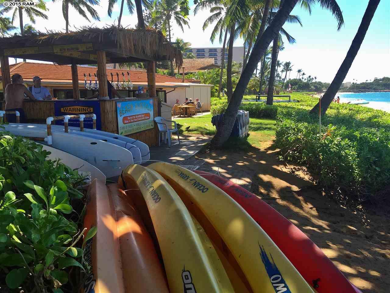 Maui Kaanapali Villas condo # A611, Lahaina, Hawaii - photo 18 of 25