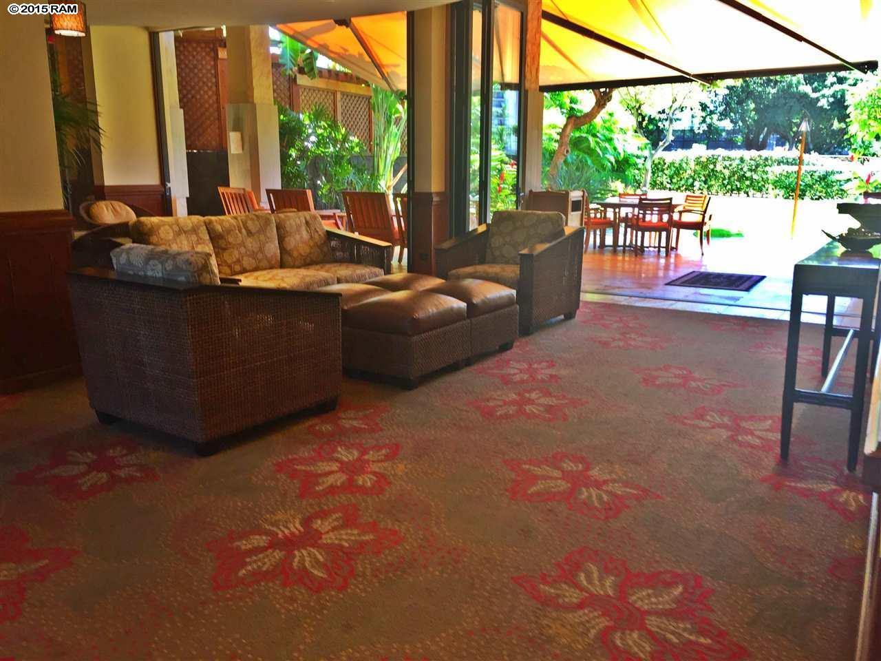 Maui Kaanapali Villas condo # A611, Lahaina, Hawaii - photo 20 of 25