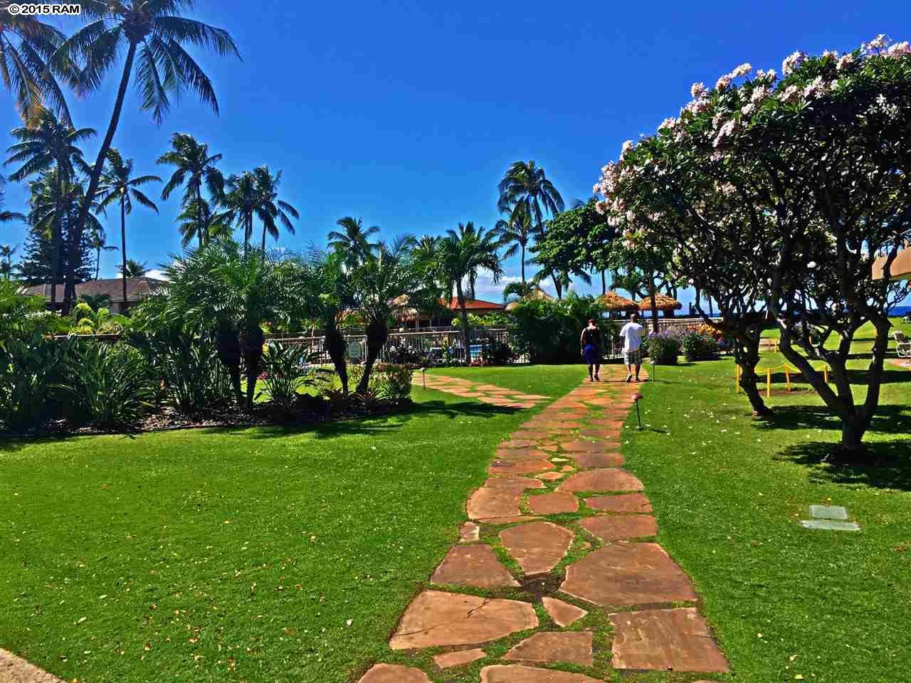 Maui Kaanapali Villas condo # A611, Lahaina, Hawaii - photo 22 of 25