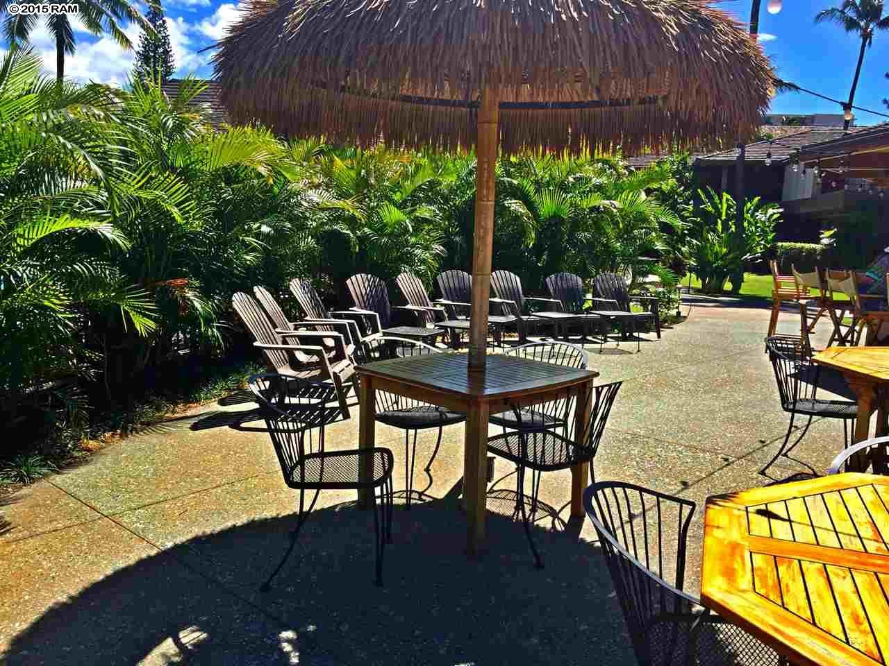 Maui Kaanapali Villas condo # A611, Lahaina, Hawaii - photo 24 of 25