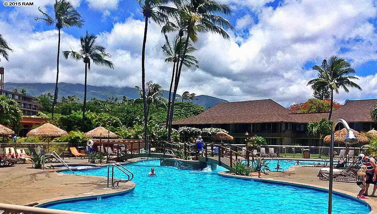 Maui Kaanapali Villas condo # A611, Lahaina, Hawaii - photo 25 of 25