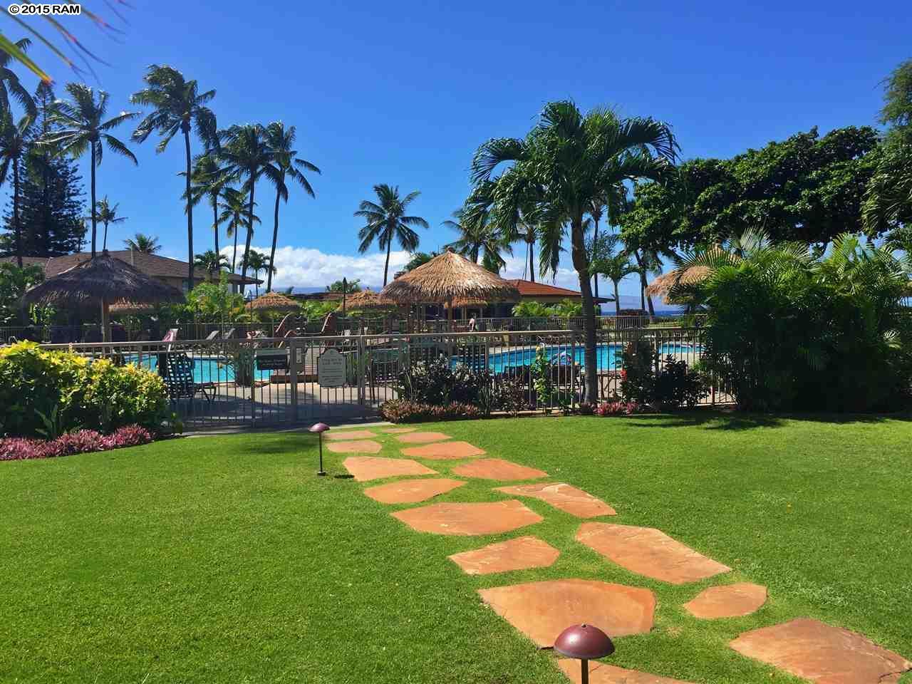 Maui Kaanapali Villas condo # A611, Lahaina, Hawaii - photo 5 of 25