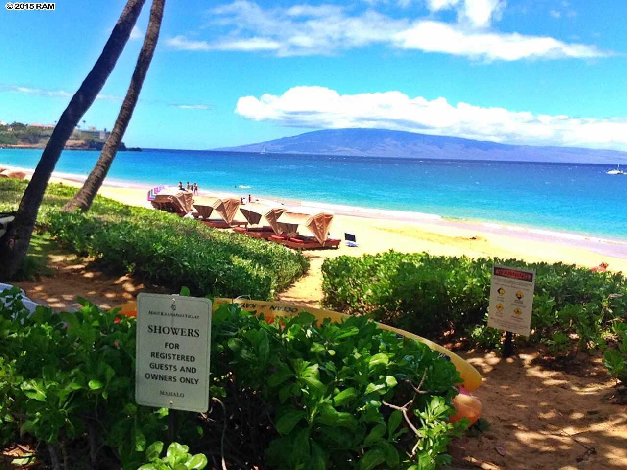 Maui Kaanapali Villas condo # A611, Lahaina, Hawaii - photo 6 of 25