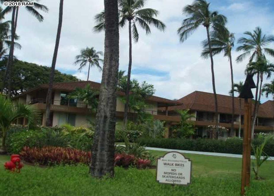 Maui Kaanapali Villas condo # B130, Lahaina, Hawaii - photo 3 of 11