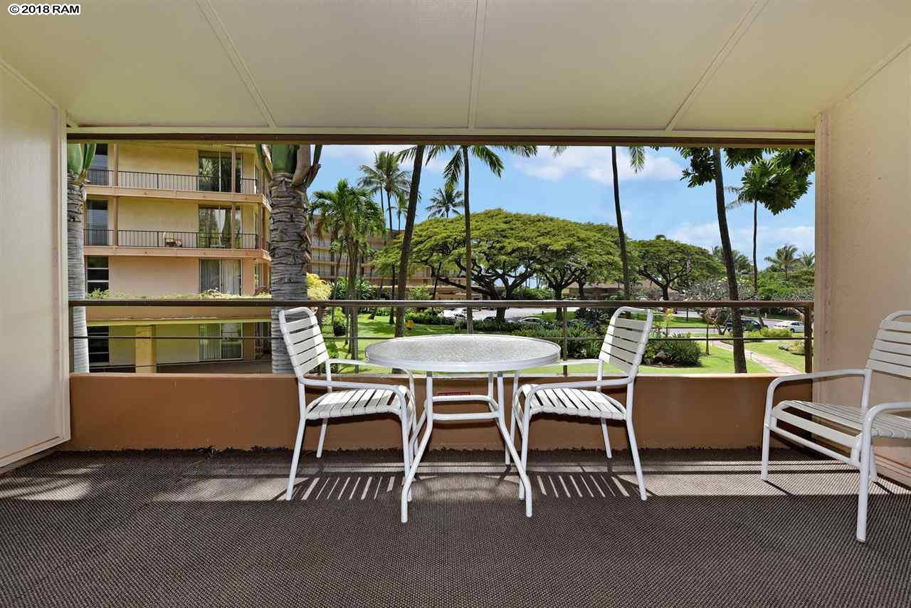 Maui Kaanapali Villas condo # B247, Lahaina, Hawaii - photo 1 of 30