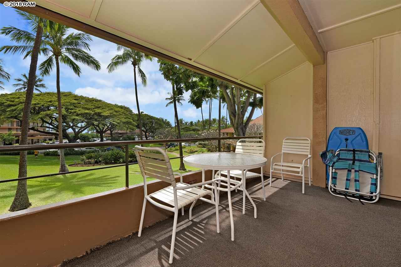 Maui Kaanapali Villas condo # B247, Lahaina, Hawaii - photo 2 of 30