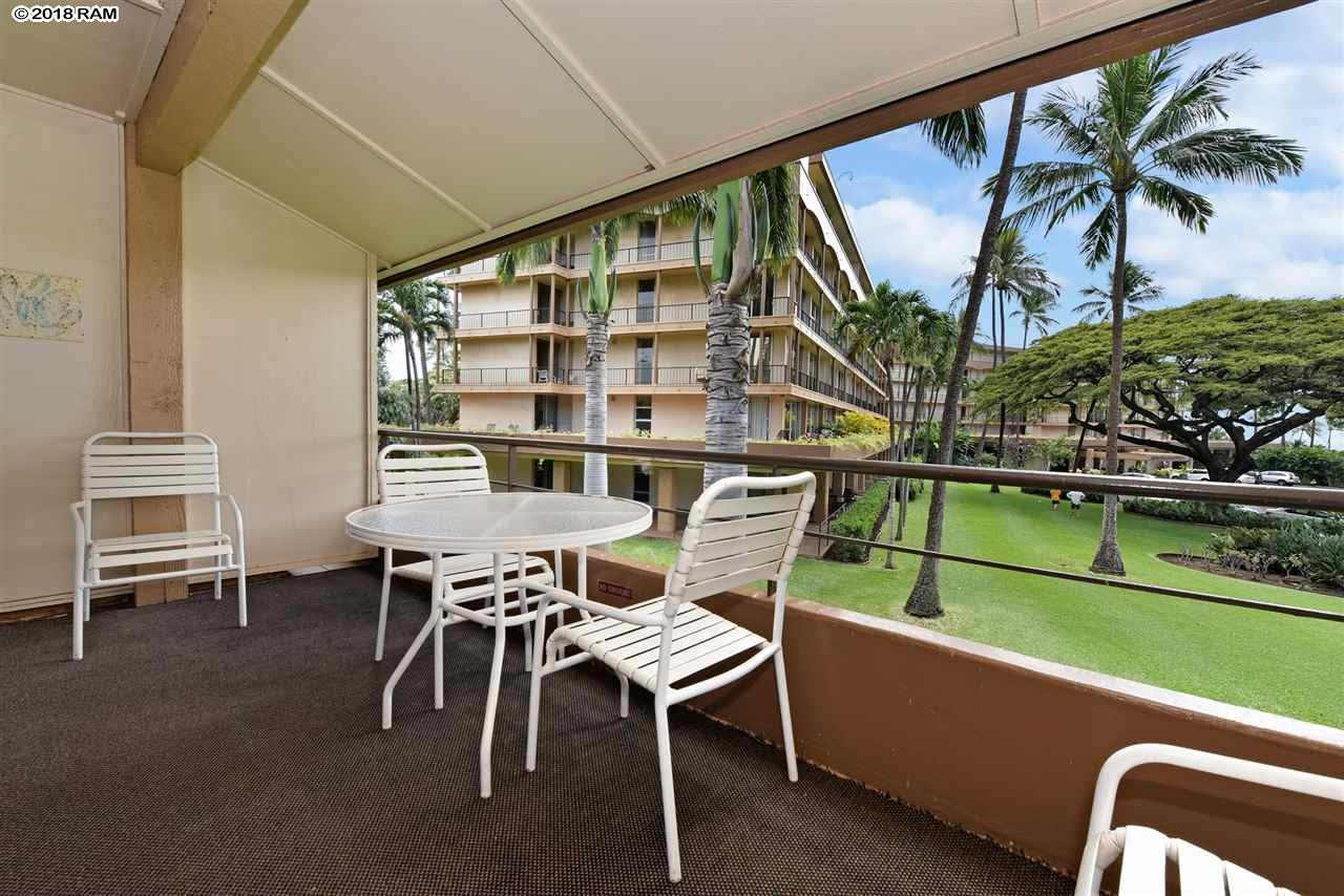 Maui Kaanapali Villas condo # B247, Lahaina, Hawaii - photo 3 of 30