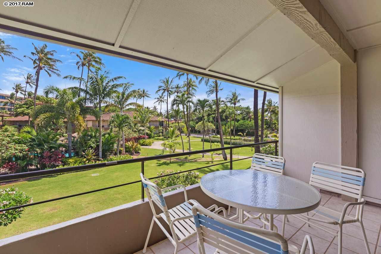 Maui Kaanapali Villas condo # C259, Lahaina, Hawaii - photo 1 of 29