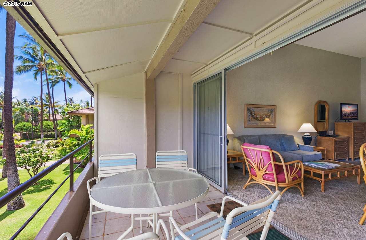 Maui Kaanapali Villas condo # C259, Lahaina, Hawaii - photo 3 of 29