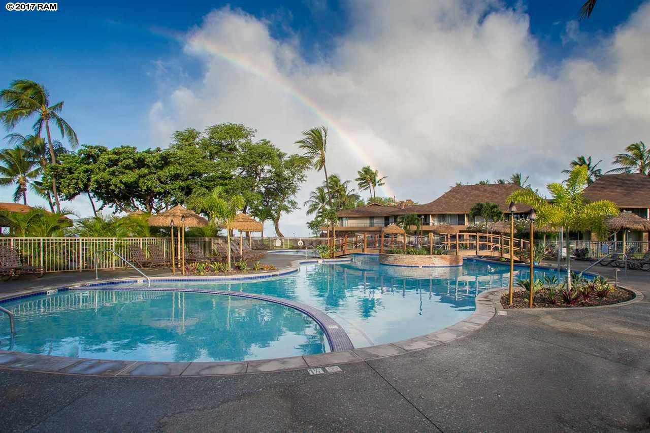 Maui Kaanapali Villas condo # C259, Lahaina, Hawaii - photo 21 of 29