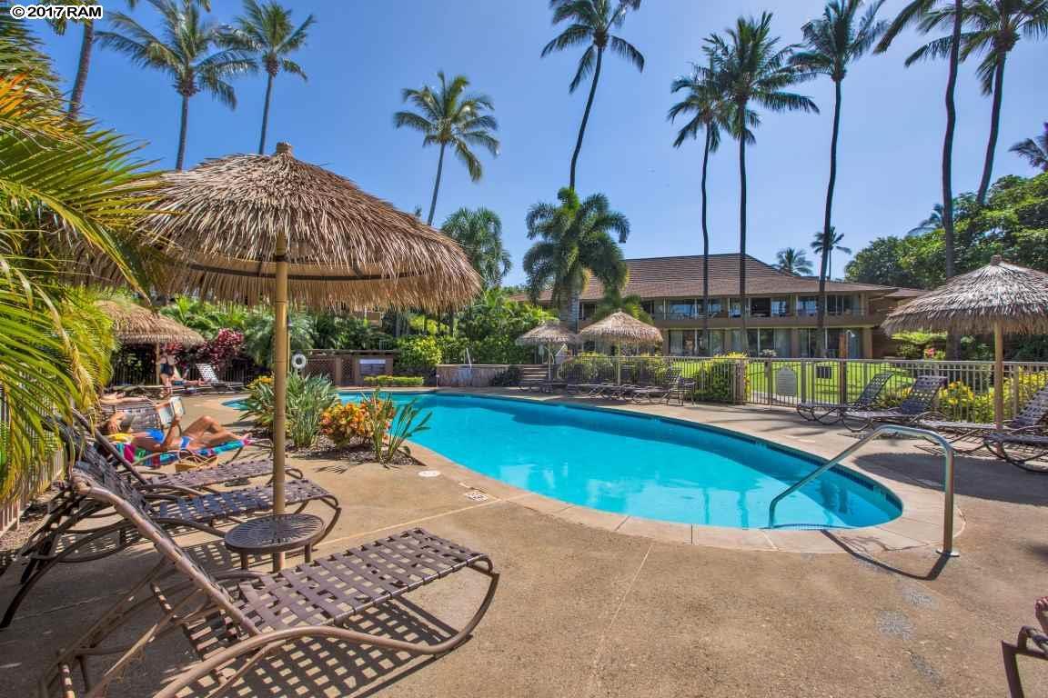 Maui Kaanapali Villas condo # C259, Lahaina, Hawaii - photo 22 of 29
